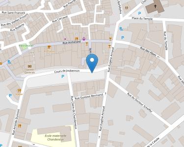 Adresse CPAM de Drôme - accueil de Crest