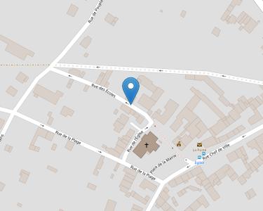 Adresse CCAS DE SAACY-SUR-MARNE