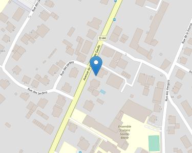 Adresse CPAM de Moselle - accueil de Sarrebourg