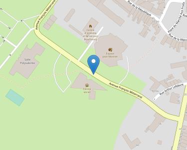 Adresse CPAM de Flandres-Dunkerque-Armentières - accueil de Bourbourg