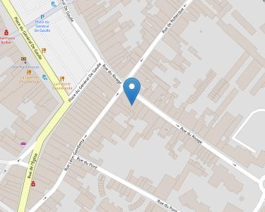 Adresse CPAM de Flandres-Dunkerque-Armentières - accueil de Hazebrouck