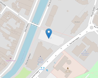 Adresse CPAM de Lille-Douai - accueil de Douai