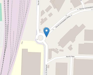 Adresse CPAM de Rouen-Elbeuf-Dieppe - accueil de Dieppe