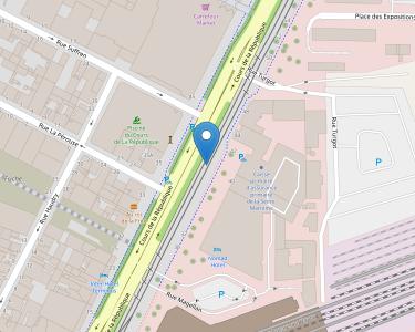 Adresse CPAM du Havre - siège du Havre