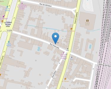 Adresse CPAM de Gironde - accueil de Libourne