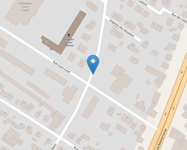 Adresse CPAM de Côte-d'Or - accueil de Chenôe