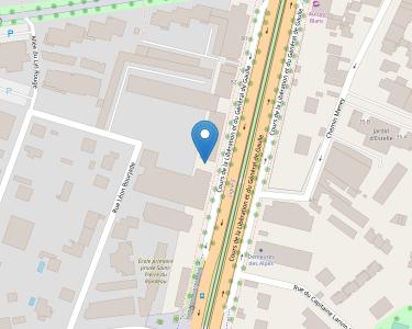 Adresse CPAM de l'Isère - accueil de Grenoble