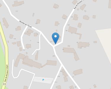 Adresse Caf de l'Ain - MSAP Hauteille