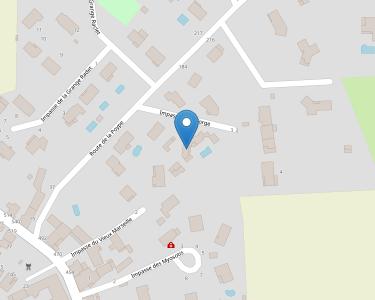 Adresse Caf de l'Ain - MSAP Saint-André de Corcy