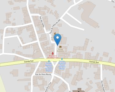Adresse Caf de la Charente-Maritime - MSAP Tonnay-Boutonne