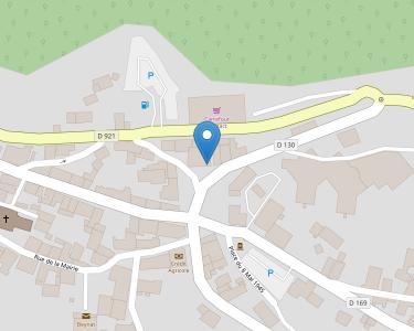 Adresse Caf de la Corrèze - MSAP Beynat