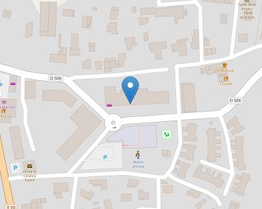 Adresse Caf de la Corse - MSAP Folelli