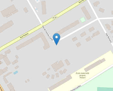 Adresse Caf de la Côte-d'Or - MSAP Genlis