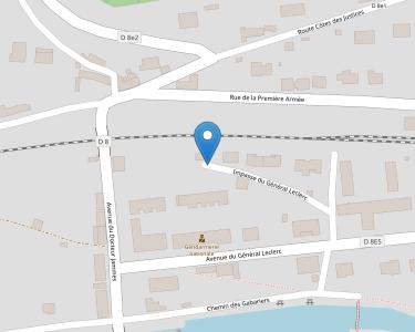 Adresse Caf de la Dordogne - Point-relais Lalinde