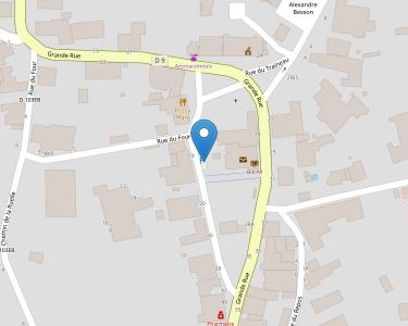 Adresse Caf du Doubs - MSAP Amancey