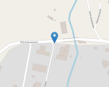 Adresse Caf de la Drôme - MSAP Saint Jean en Royans