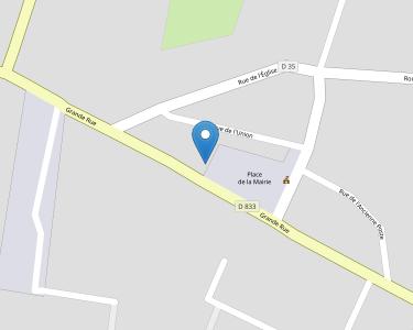 Adresse Caf de l'Eure - MSAP La Barre-en-Ouche