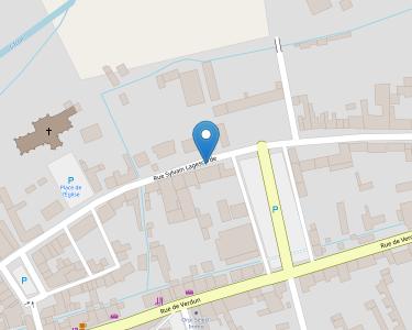 Adresse Caf de l'Eure - MSAP Mesnil-sur-Itron