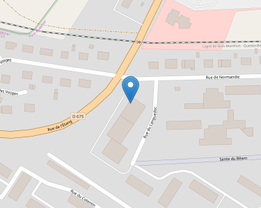 Adresse Caf de l'Eure - Point-relais Pont-Audemer
