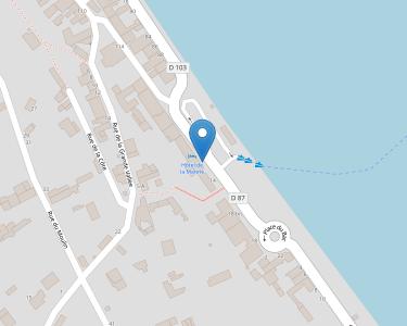 Adresse Caf de l'Eure - MSAP Quillebeuf-sur-Seine