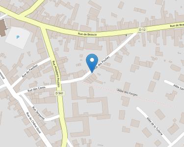 Adresse Caf de l'Eure-et-Loir - MSAP Illiers-Combray