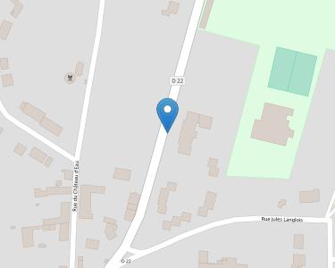 Adresse Caf de l'Eure-et-Loir - MSAP Les VillagesVoeens