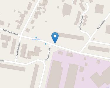 Adresse Caf de l'Eure-et-Loir - MSAP Luce