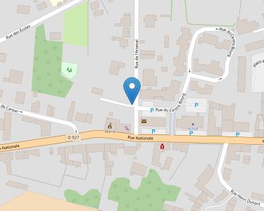 Adresse Caf de l'Eure-et-Loir - MSAP Orgeres-en-Beauce