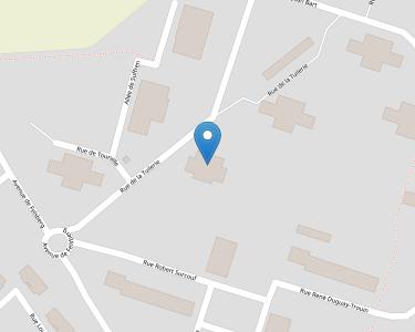Adresse Caf de l'Eure-et-Loir - MSAP Vernouillet