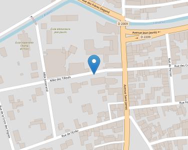 Adresse Caf de l'Allier - Point-relais Gannat
