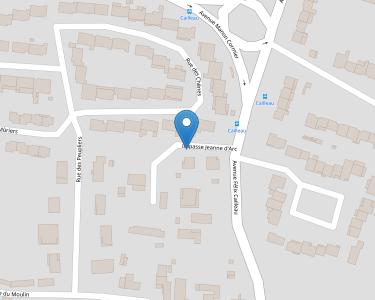 Adresse Caf de la Gironde - Point-relais Bassens