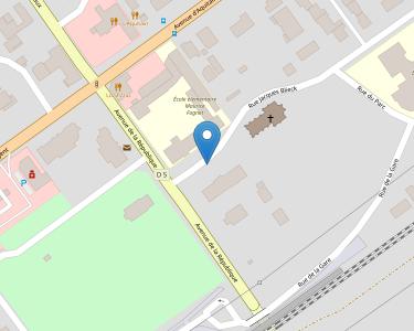 Adresse Caf de la Gironde - Point-relais Marcheprime