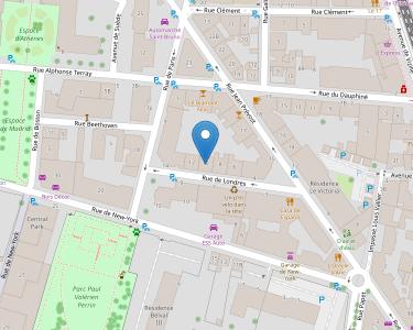 Adresse Caf de l'Isère - Point-relais Grenoble