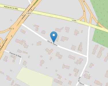 Adresse Caf des Landes - Accueil Tarnos