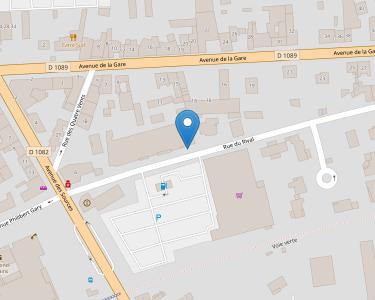 Adresse Caf de la Loire - MSAP Montrond-les-Bains