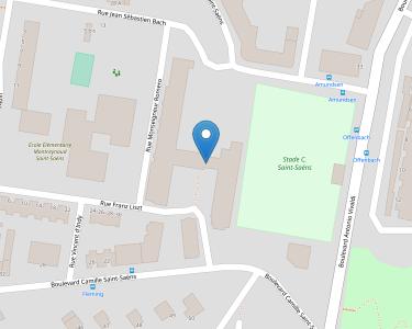 Adresse Caf de la Loire - MSAP Saint-Etienne