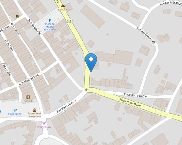 Adresse Caf du Lot-et-Garonne - MSAP Castillonnes