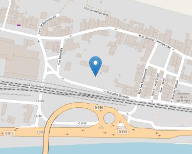 Adresse Caf du Lot-et-Garonne - MSAP Port Sainte Marie