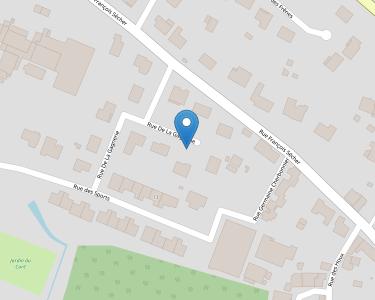 Adresse Caf du Maine-et-Loire - Point-relais Chemillé-Melay