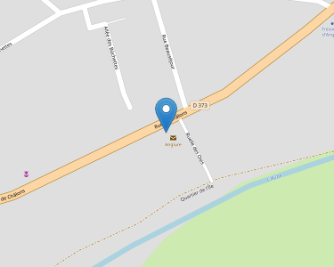 Adresse Caf de la Marne - MSAP Anglure