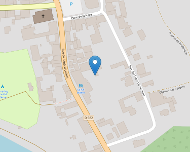 Adresse Caf de la Marne - Point-relais Giry-en-Argonne