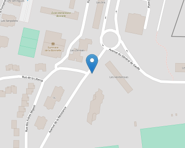Adresse Caf de la Haute-Marne - Point-relais Langres