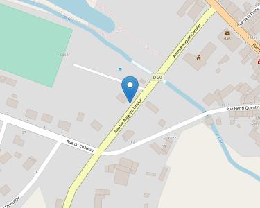 Adresse Caf de la Mayenne - MSAP Bais