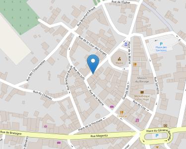 Adresse Caf de la Mayenne - MSAP Gorron