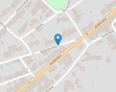 Adresse Caf de la Meurthe-et-Moselle - MSAP Audun-le-Roman