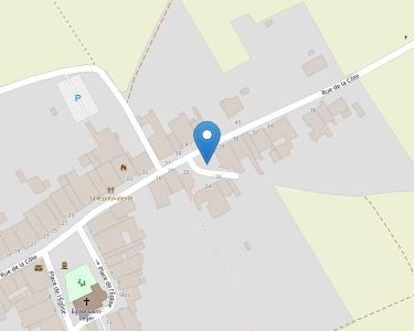 Adresse Caf de la Meurthe-et-Moselle - MSAP Domère-en-Haye