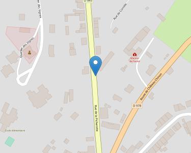 Adresse Caf de la Nière - MSAP 58110 Châtillon en Bazois
