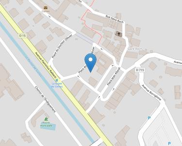 Adresse Caf des Alpes-Maritimes - MSAP Contes