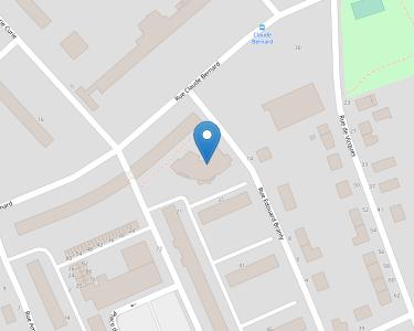 Adresse Caf de l'Orne - Point-relais Alençon