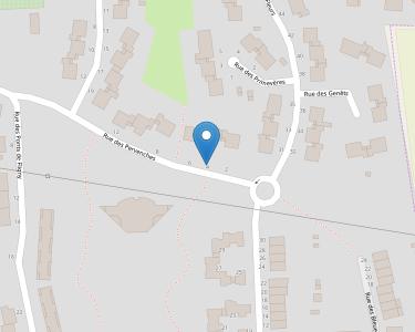 Adresse Caf de l'Orne - Point-relais Argentan